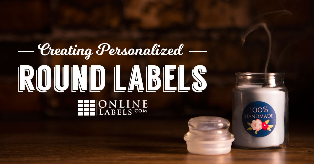 Blank & Custom Labels for the Home or Office