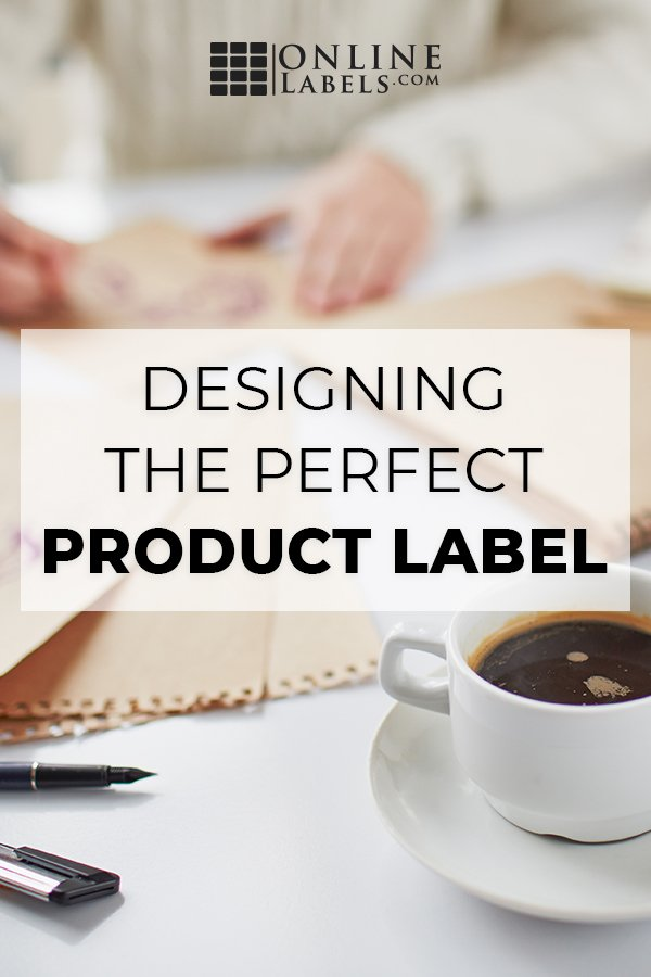 How small business owners can create professional-looking product labels in 6 easy steps