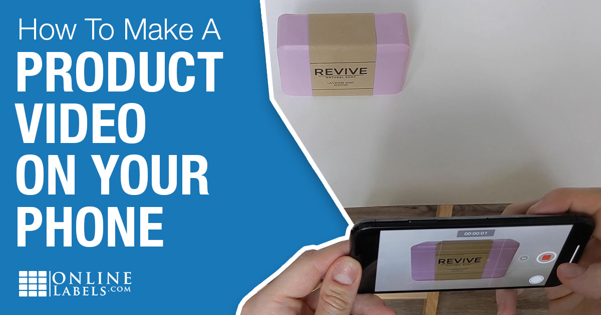How To Create Product Videos For Your Small Business