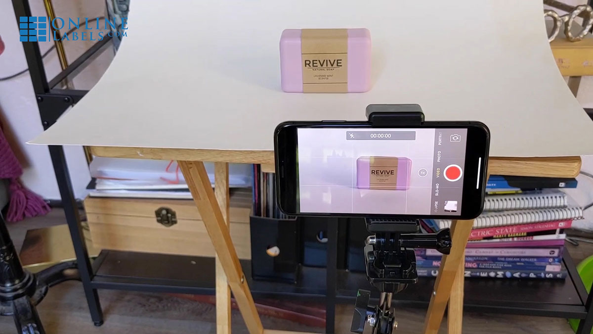 Creating a video studio in your home or office