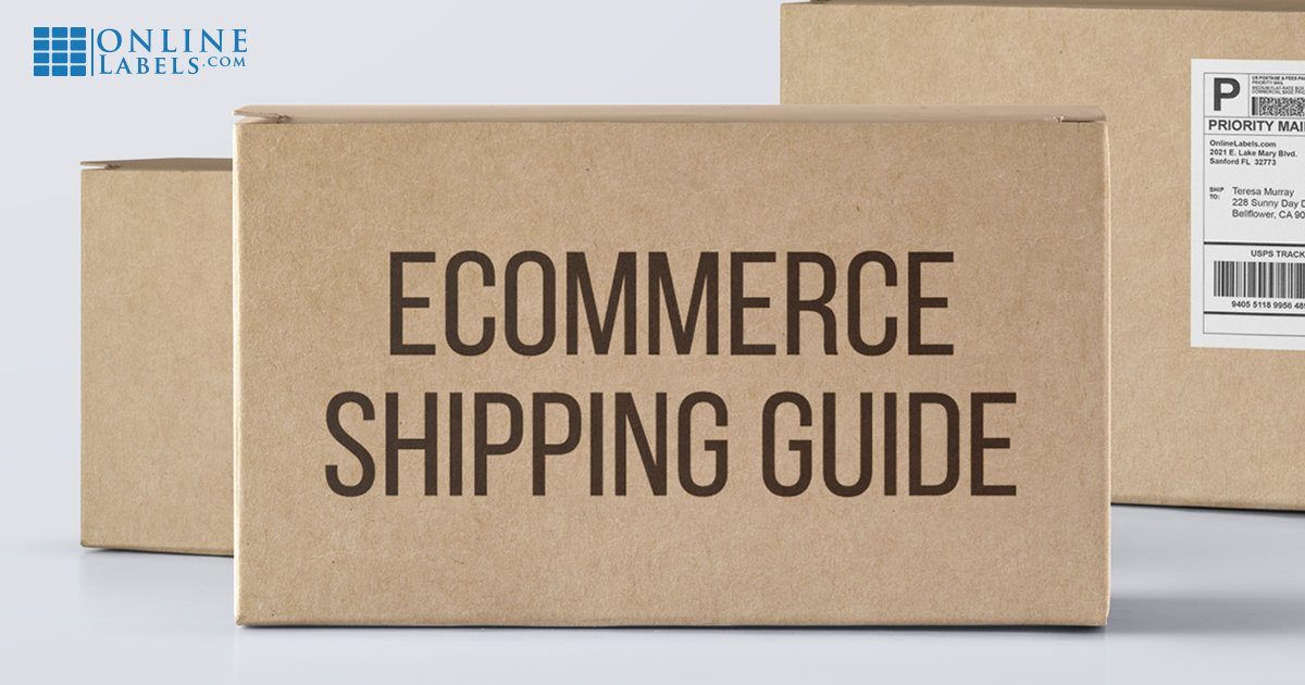 The Definitive Guide To Small Business Shipping [Carriers, Labels, & More]