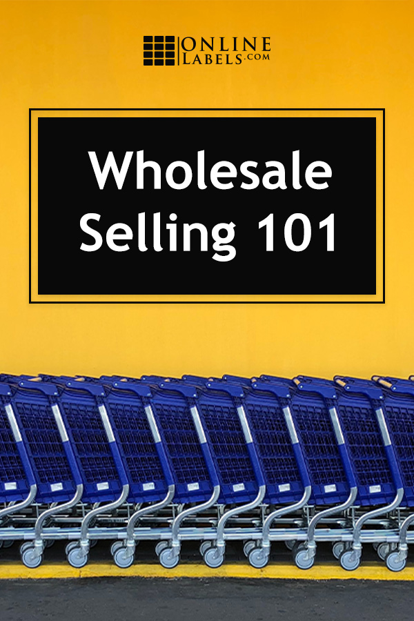 What your small business should know about wholesale selling