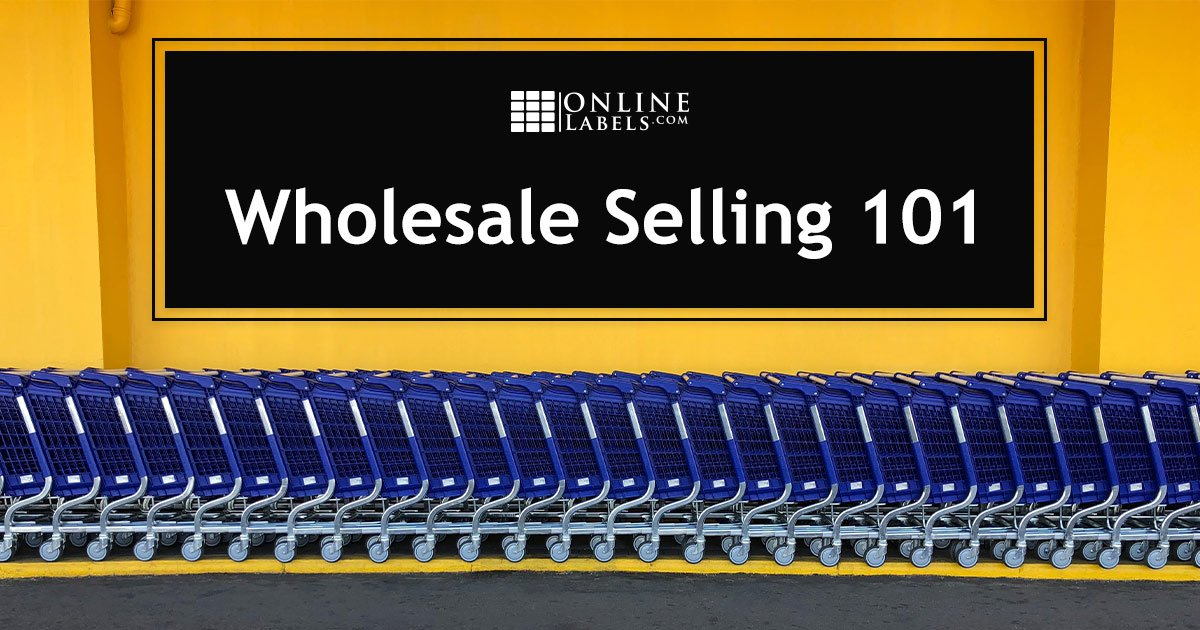 How to Master Selling Wholesale