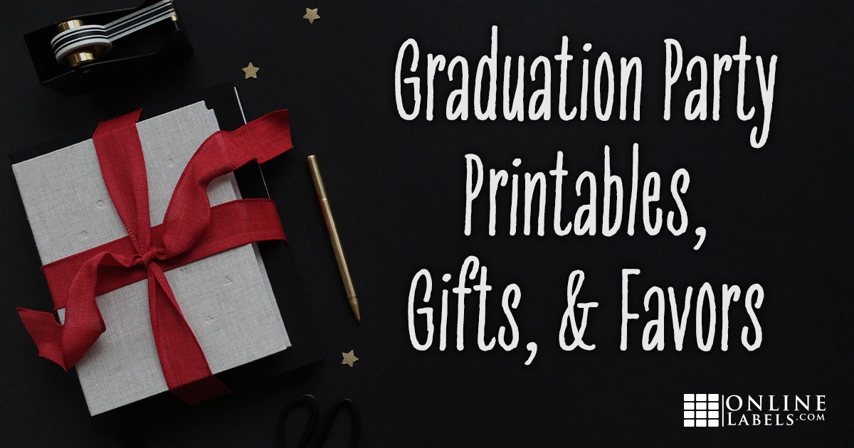 DIY graduation money jar gift tutorial