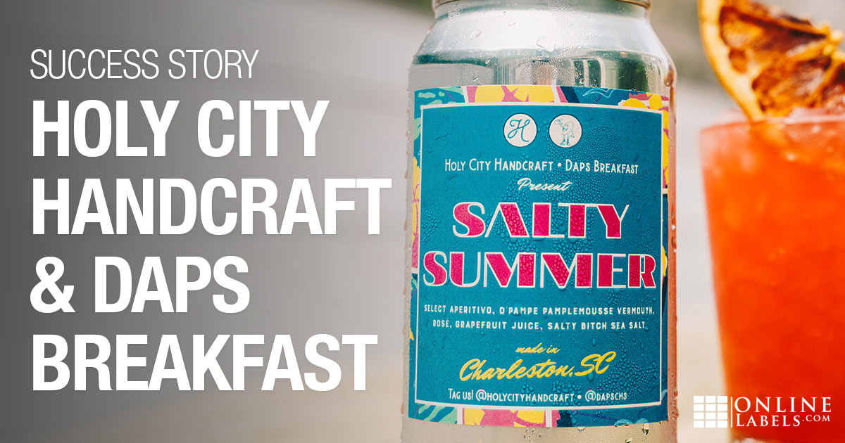 Holy City Handcraft and Daps Breakfast Case Study.