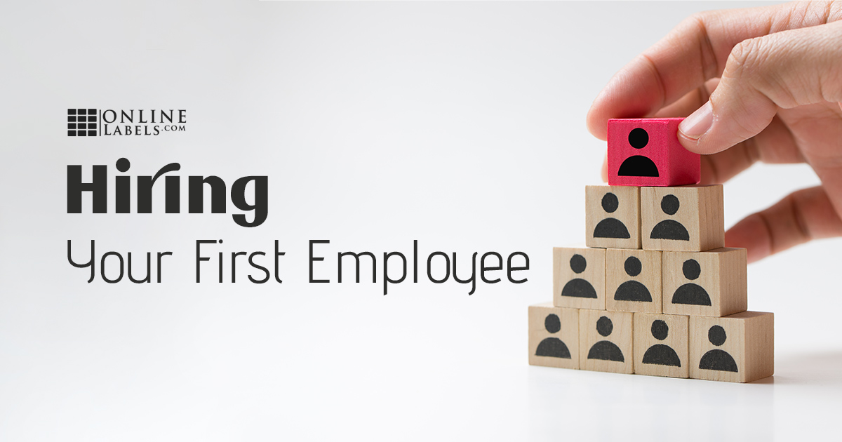 When should you hire your first employee?