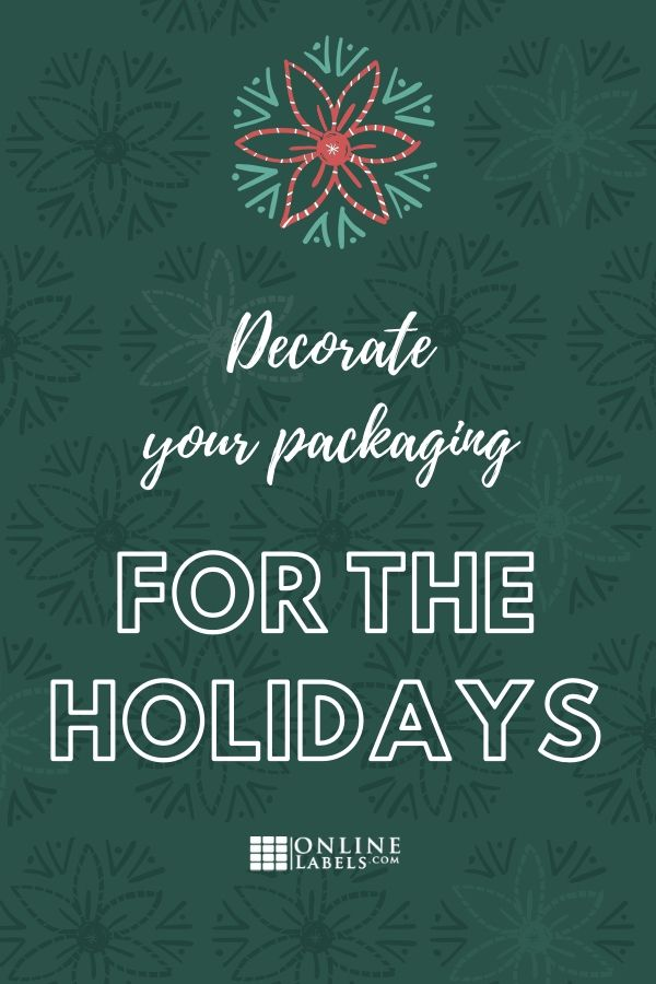 How to change up your packaging for the holidays