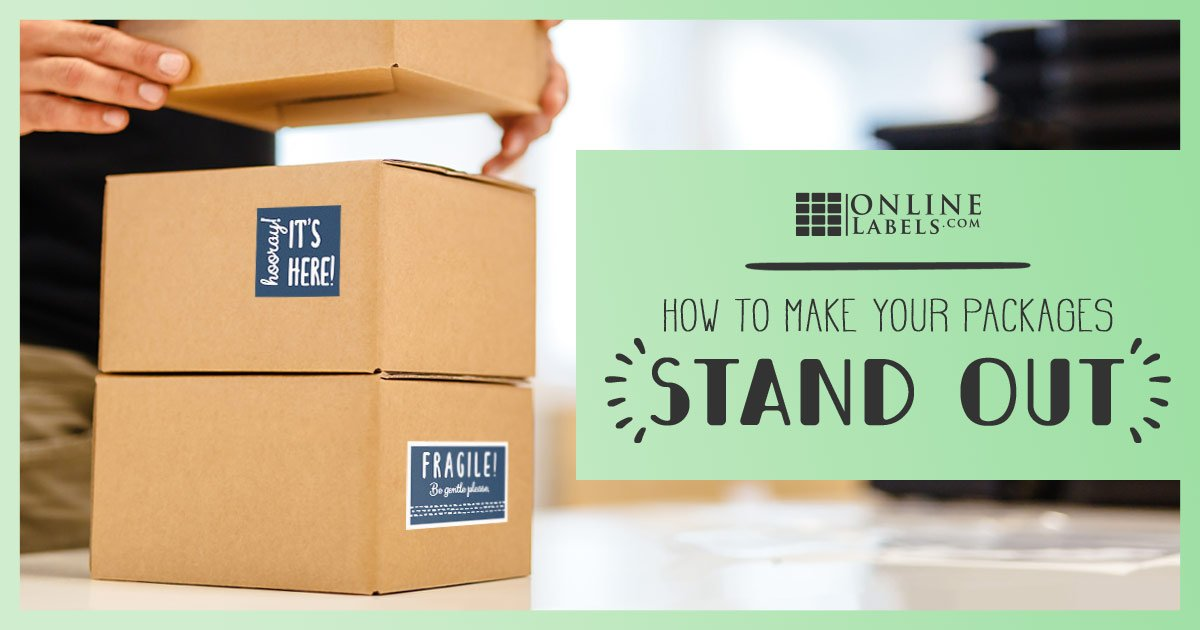 3 Ways To Make Your Mail Packages Stand Out To Enhance Customer Experience and Loyalty