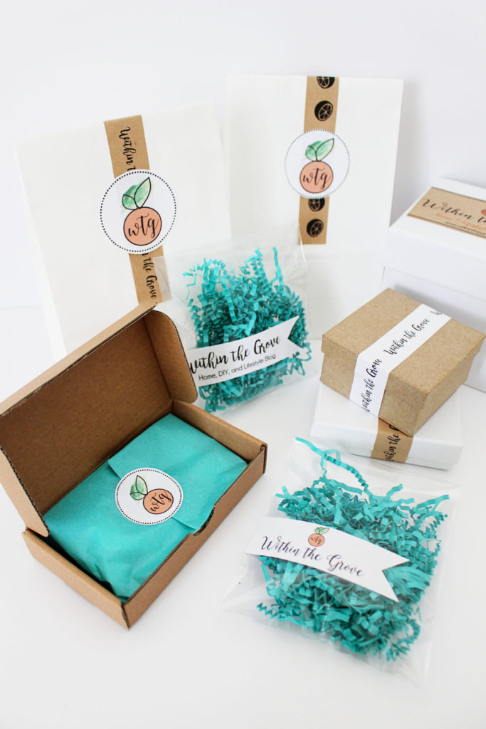 Packaging ideas for small businesses