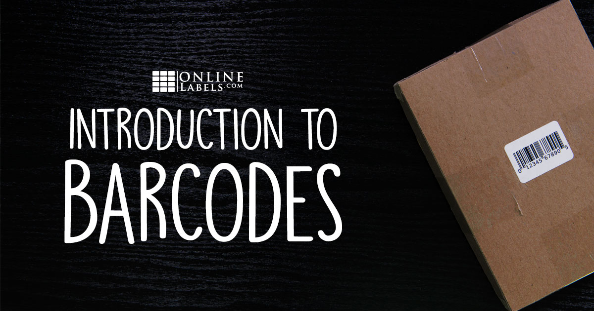 Learn more about barcodes and how they can work for your company