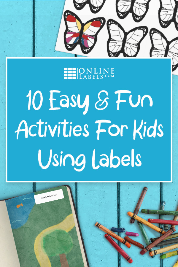 Low-cost activities for your kids during virtual learning and summer break
