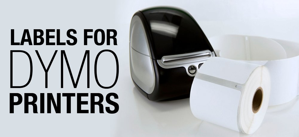 Breaking Down Your Label Options for DYMO Printers