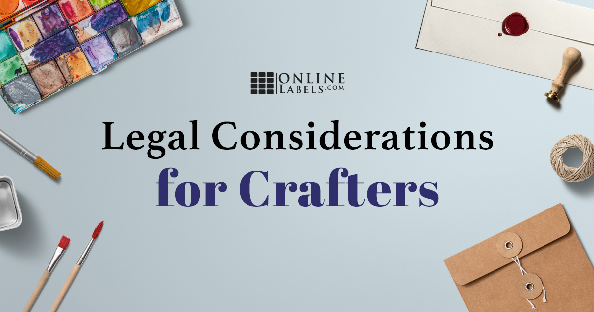 Common Legal Mistakes Made by Crafters (and How to Avoid Them)