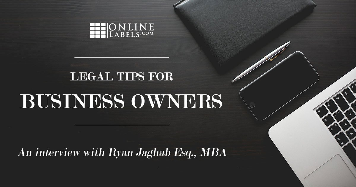 4 Things A Lawyer Wants You To Know About Starting A Business