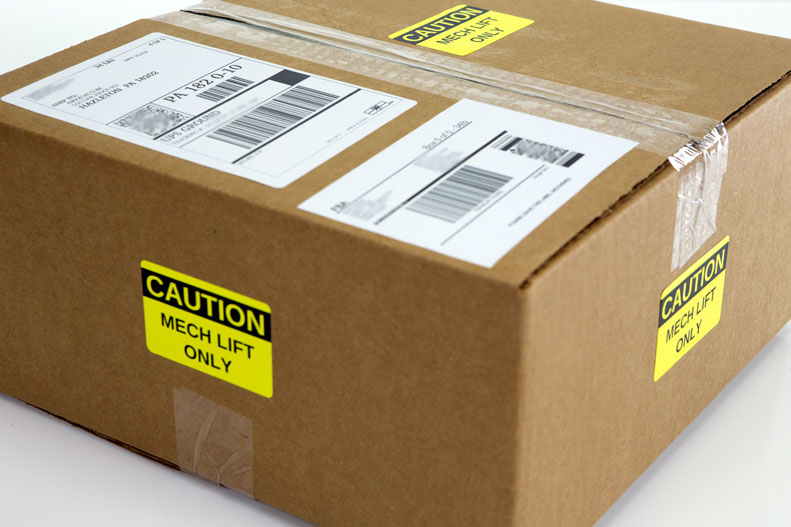 Everything You're Bound to Ask About Labeling Amazon FBA
