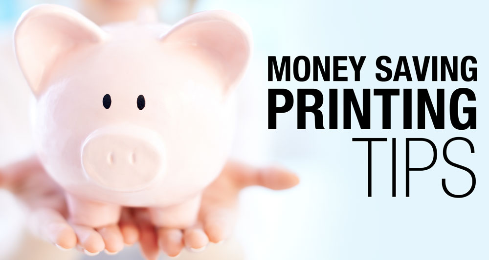 5 Easy Ways to Save Money on Printing