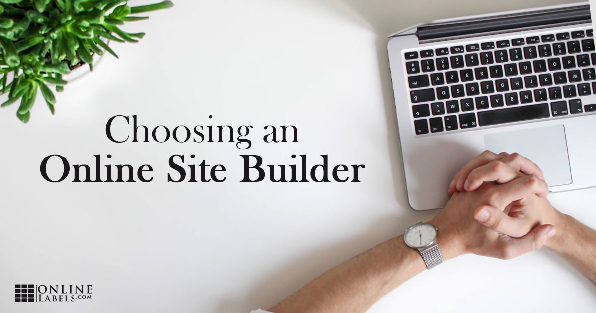 Which Online Website Builder Is Best For You