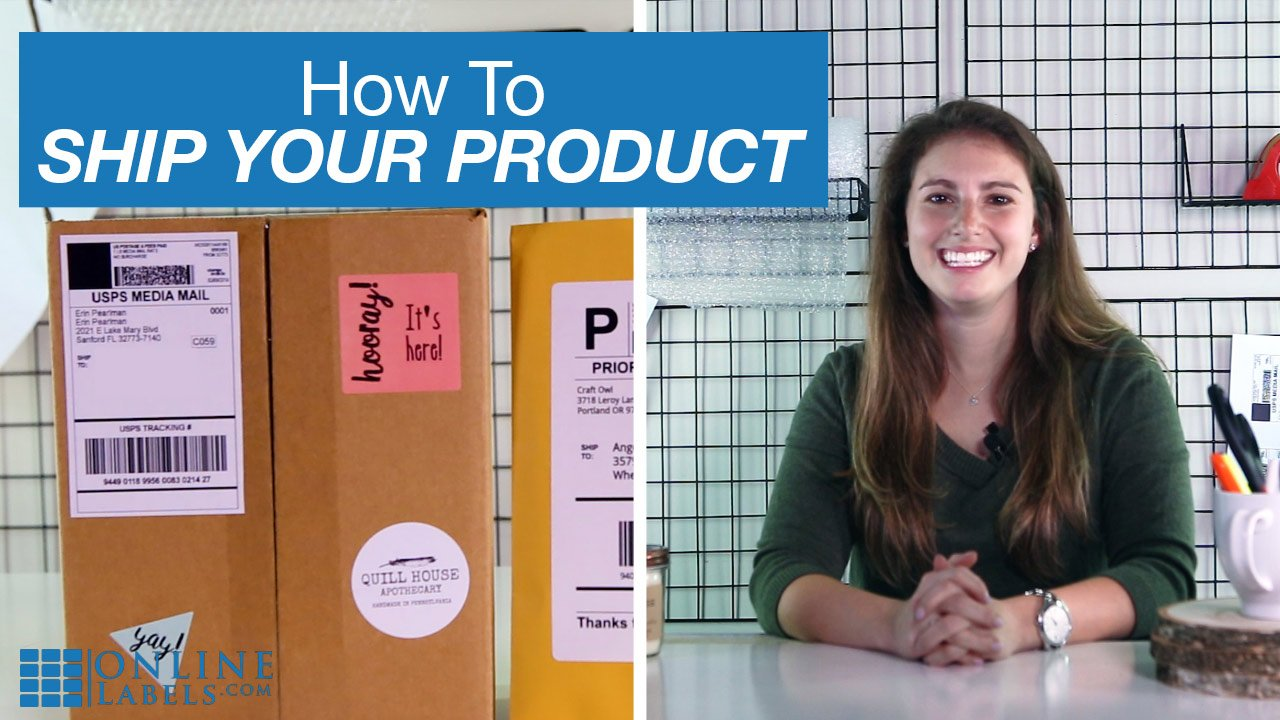 Shipping and packaging tips for product-based businesses