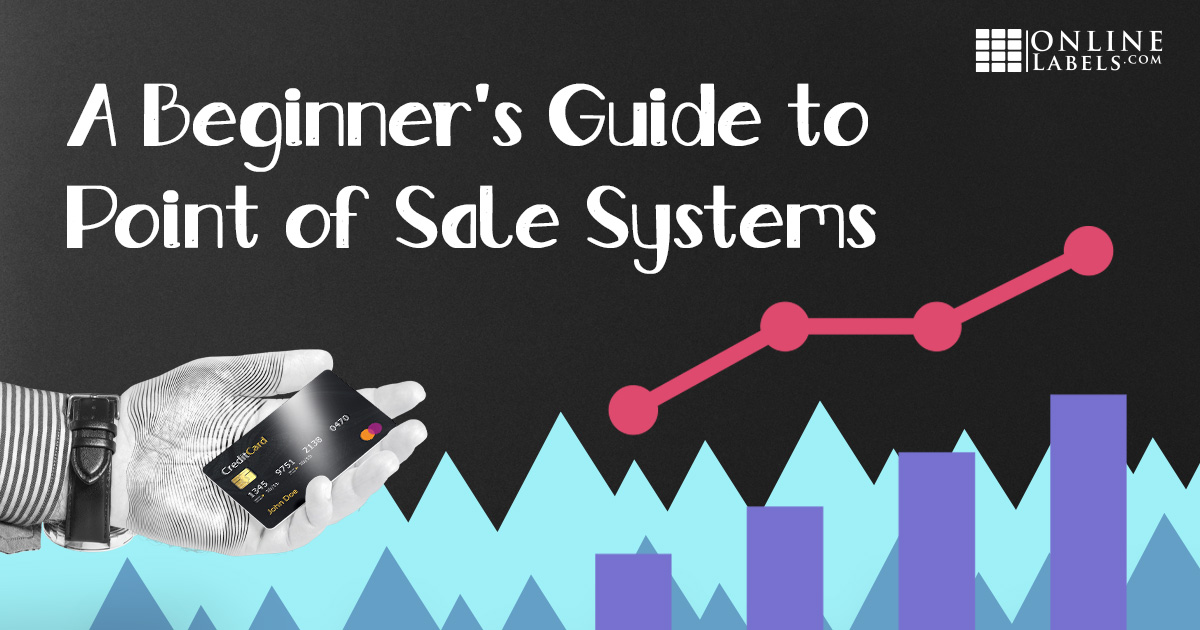 What are point of sale systems and how do I choose one for my small business?
