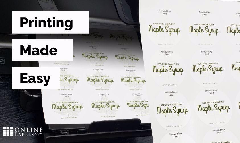 Printing Made Easy
