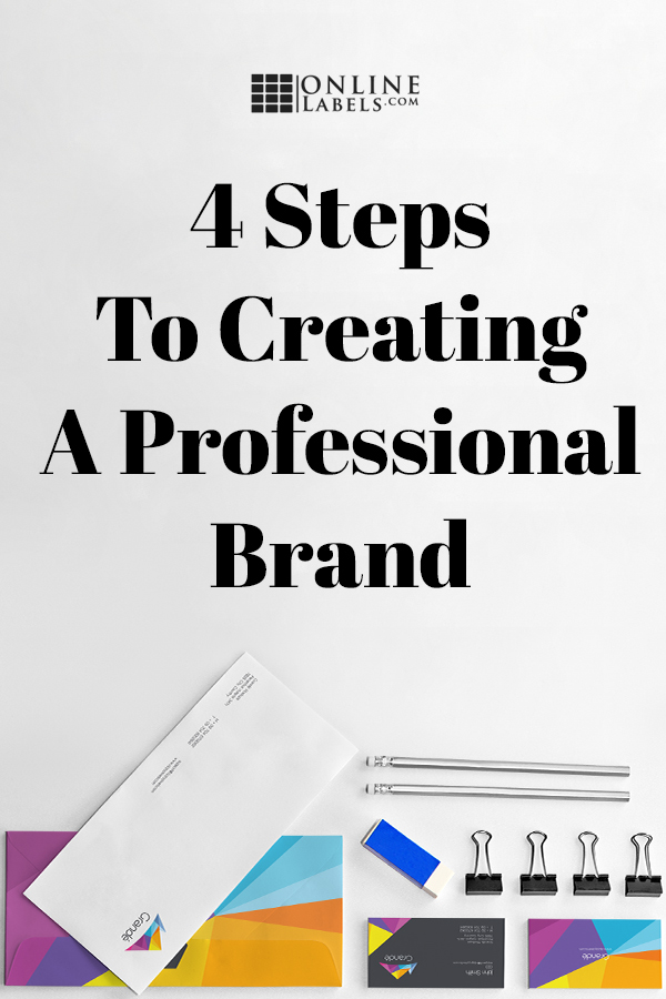Tips on looking professional as a small business