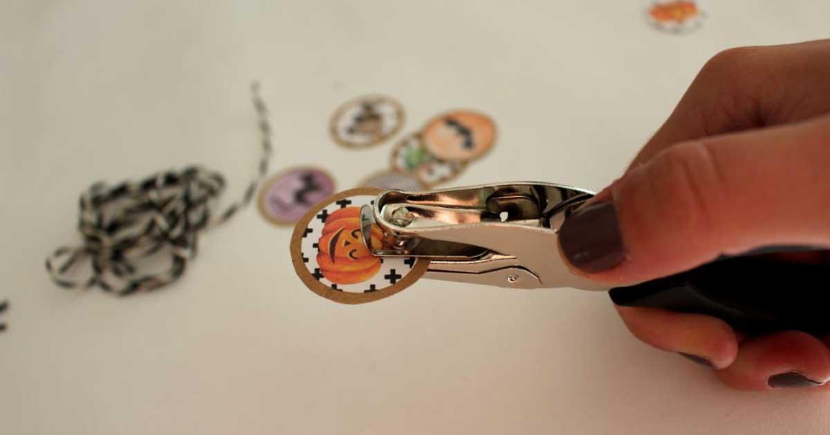 How to make custom wine glass charms: step 4