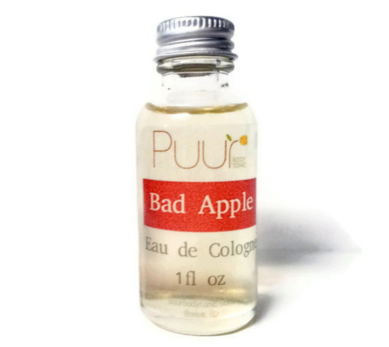 PuurBody Bad Apple Women's Perfume