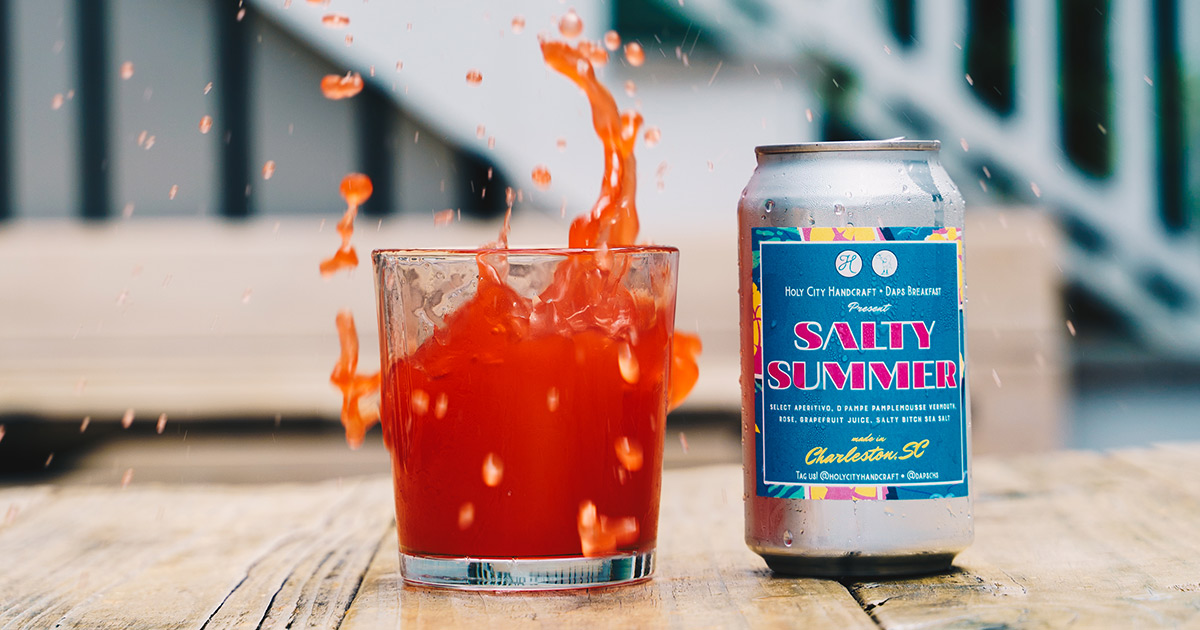 Salty Summer sold out in less than 24 hours.