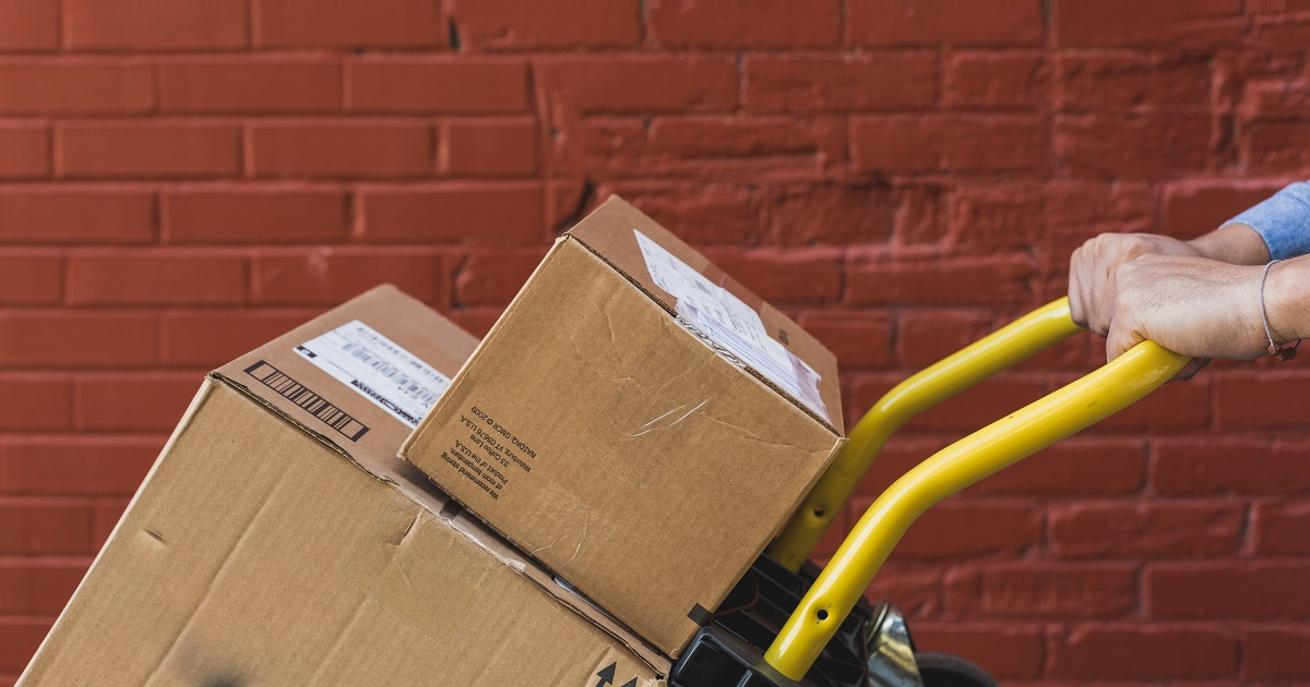 Common mistakes small businesses make when shipping packages