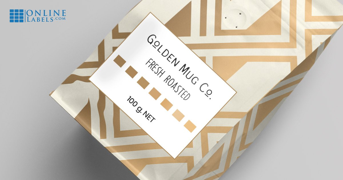 Business slow? Update your product labels and packaging