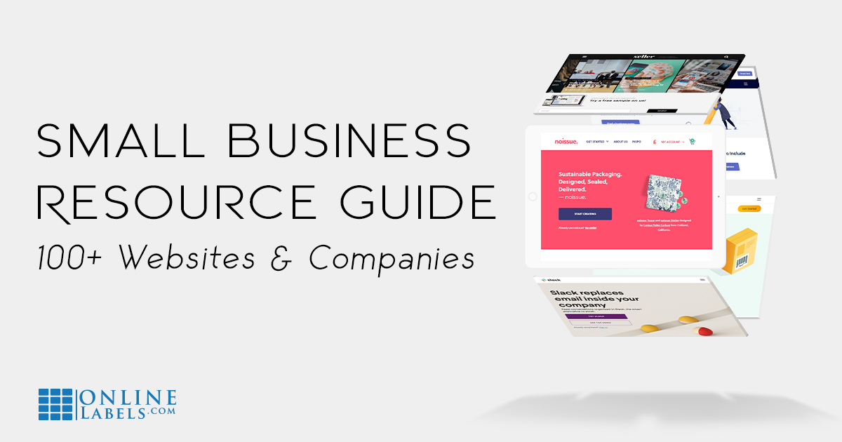 120 Essential Small Business Resources For 2020 &#128200