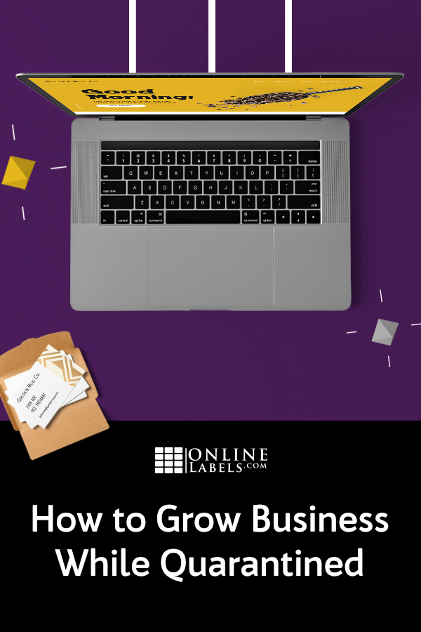 Tips for slow periods in business, how to make use of your time and continue growing your business