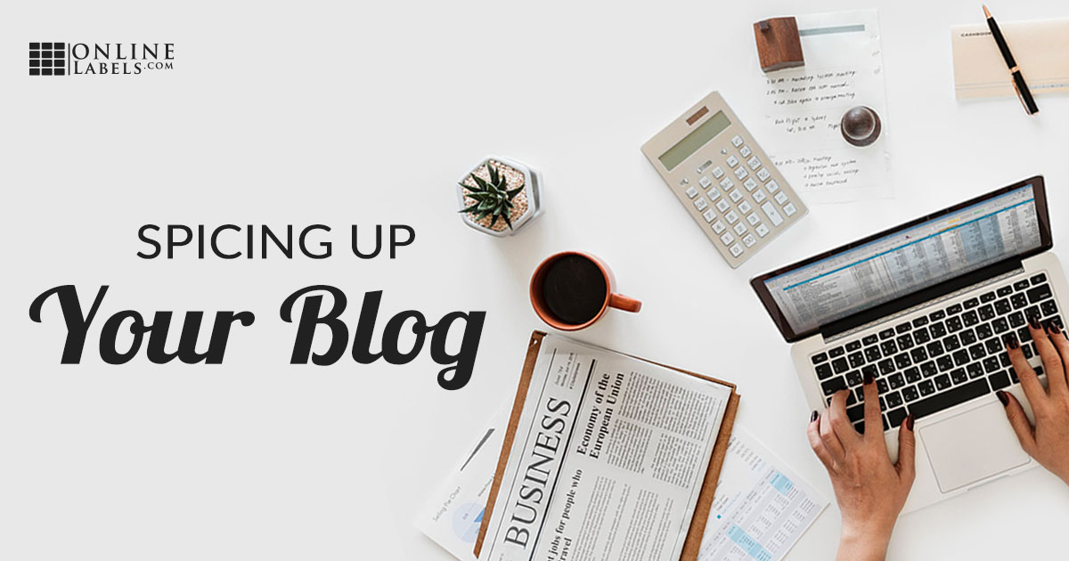 How to improve your small business blog.