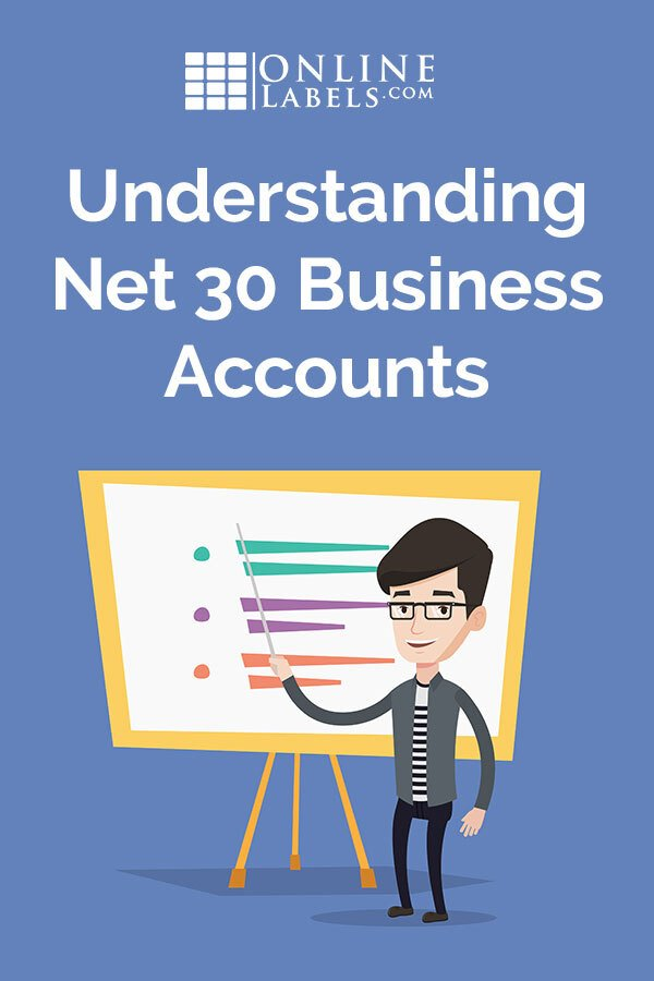 Understanding Net 30 accounts to build business credit
