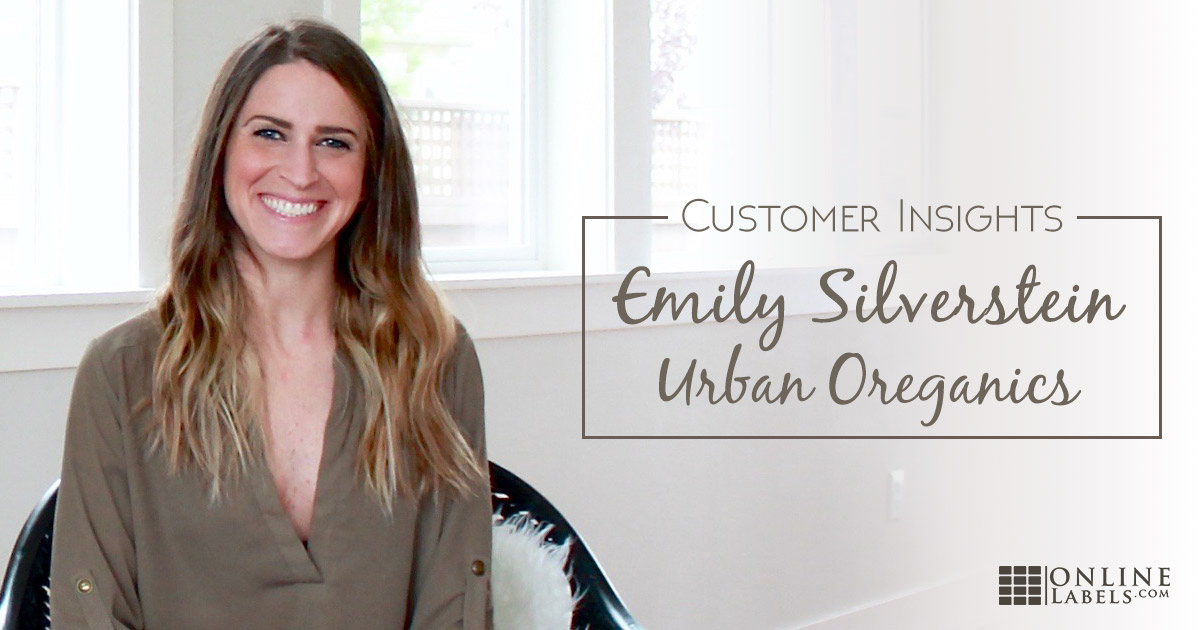 Emily Silverstein interview.