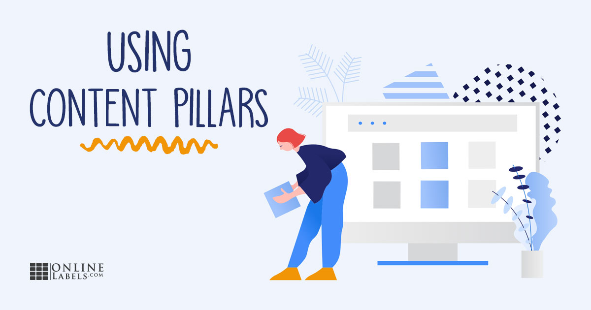 How to use Content Pillars to Plan Your Social Media Strategy