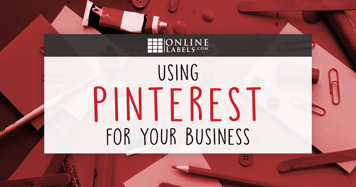 6 Ways to Benefit from Pinterest as a Small Business