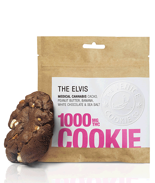 VCC Brands' The Elvis marijuana cookie