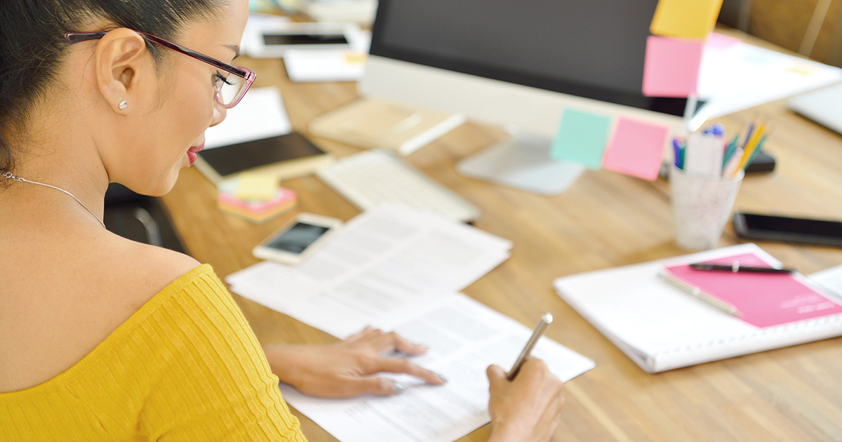 How to apply for a woman-owned business certification
