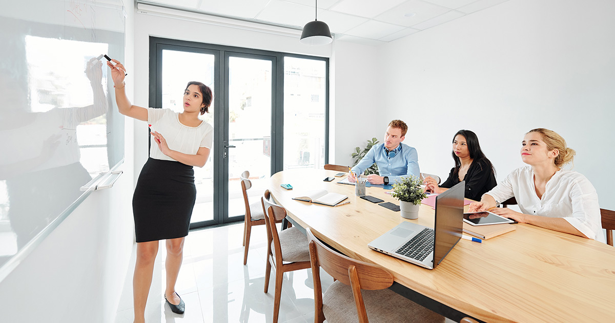 Woman-owned business certification types