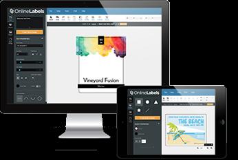 Maestro Label Designer - Create, design, and print your labels.