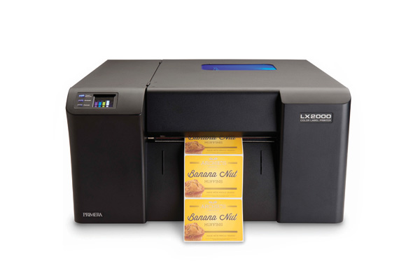 Primera Inkjet Printer