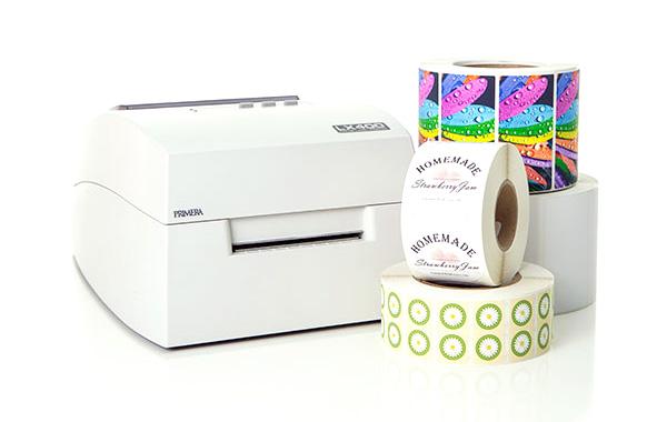 Primera LX400 Inkjet Roll Printer - OnlineLabels com