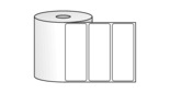 "Roll of 4"" x 1.5""  Thermal  labels"