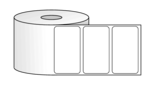 "Roll of 2.25"" x 1.25"" Labels"