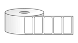 "Roll of 1.75"" x 0.875""  Thermal  labels"
