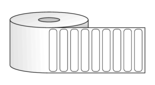 "Roll of 2"" x 0.375"" Labels"