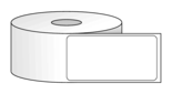 "Roll of 1.5"" x 3"" Labels"