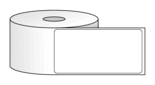 "Roll of 2"" x 4"" Labels"