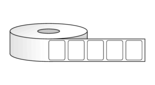 """Roll of 0.9"""" x 0.75"""" Labels"""
